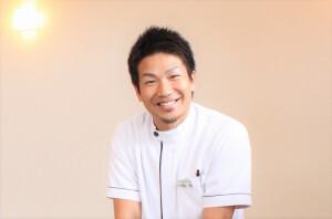 筒井 一輝先生