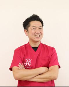 佐藤貴正先生