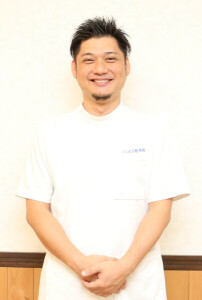 西村都志弘先生