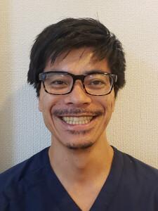 岩田仁志先生